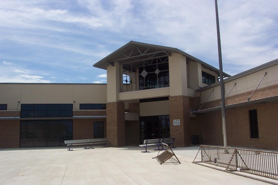 harker heights school